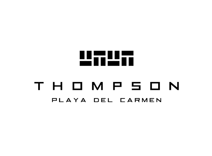 Thompson playa del carmen